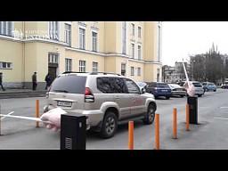 Parking symfoniczny