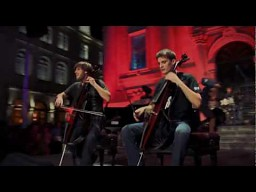 2CELLOS - You Shook Me All Night Long