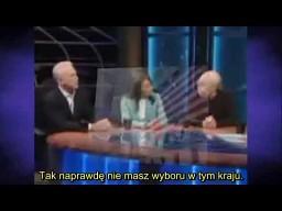 George Carlin mówi jak jest!