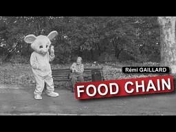 Łańcuch żywieniowy (Remi Gaillard)