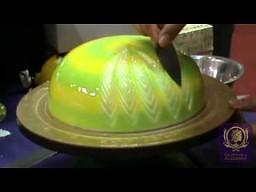 Dekorowanie ciasta - poziom Azjata