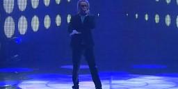 Blady Kris w półfinale programu Mam Talent
