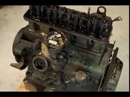 Renowacja silnika