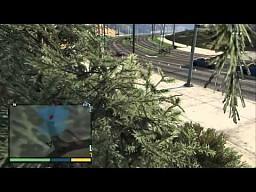 Grand Theft Auto V Mythbusters Polska: Odcinek 1