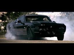 Nowy amerykański muscle car