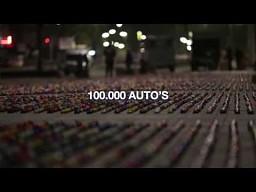 100 000 aut ukradziono w Rotterdamie