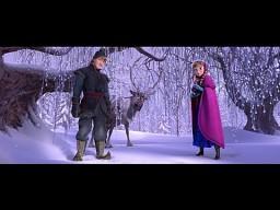Frozen (zwiastun)
