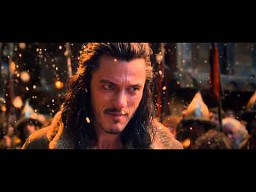 Hobbit: Pustkowie Smauga (zwiastun, polskie napisy)