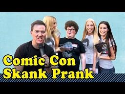 Wkręt na Comic Con