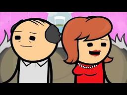 Cyanide & Happiness - Tunel miłości
