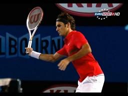 Roger Federer - Najlepsze zagrania
