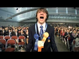 Look Inside - Jack Andraka