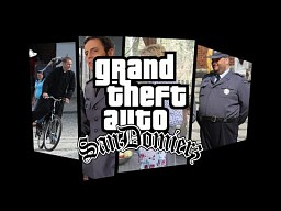 Grand Theft Auto: San Domierz