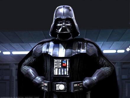 Darth Schwarzenegger - czyli jak brzmiałby Vader z głosem Arnolda?