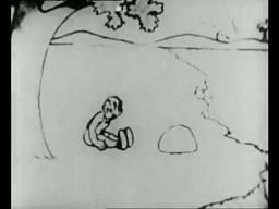 Kreskówka ze stajni Disneya