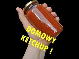 Jak (dobrze) zrobić domowy ketchup?