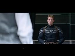 Zwiastun Captain America: Zimowy żołnierz