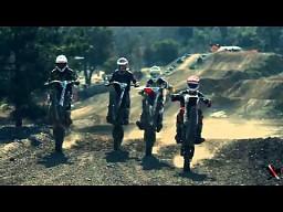 Motocross jest piękny