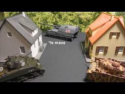 Normalny dzień w World of Tanks