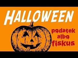 Halloween PL - Podatek albo fiskus