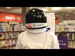 Poradnik dla astronautów - Życie na Ziemi