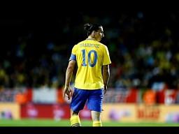 Nieprzewidywalny Zlatan Ibrahimovic