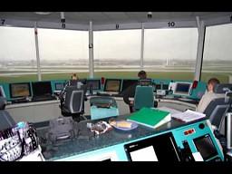 Piloci samolotów pasażerskich o dzikach na Okęciu