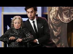 Śmiertelny wypadek na rozdaniu nagród Brittannia Awards 2013