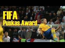 FIFA Puskas Award 2013 - Nominacje