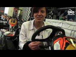 Kartingowy Puchar Kobiet MotocainaCup