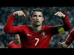 Ronaldo doprowdza komentatora do ekstazy