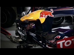 Pit stop w zwolnionym tempie w wykonaniu Red Bulla