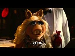 Muppety: Poza prawem (trailer)
