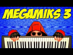 Vj Dominion - Megamiks 3