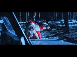 Ciężkie życie Świętego Mikołaja