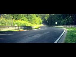 McLaren P1 vs. Nordschleife