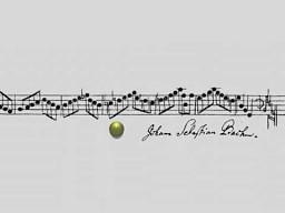 J.S. Bach - Dlaczego geniusz?