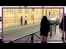 Francuskie Niqabitch