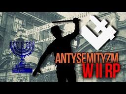 Antysemicki terror w II RP - AleHistoria odc. 75