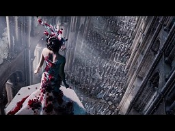 Jupiter Ascending - trailer nowej produkcji twórców Matrixa