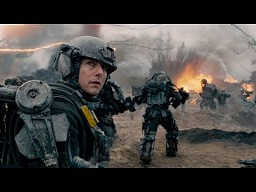 Edge of Tomorrow - Trailer