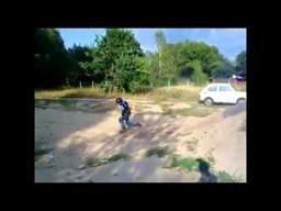 Jamaj Jumper - gleb master