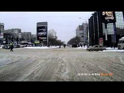 Pomoc drogowa w Rosji