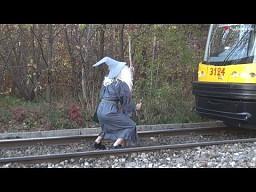 Gandalf: You Shall not Pass (SA Wardega)