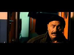 Jak z pociągu wysiada prawdziwy gangster?