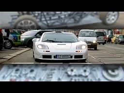 McLaren z Zabrza