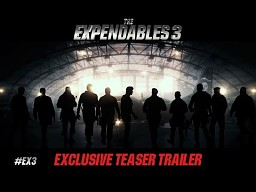 The Expendables 3 nadciągają!