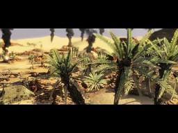 Sniper Elite 3: Afrika (zwiastun)