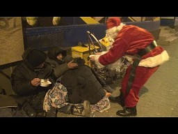 Homeless Christmas (SA Wardega)