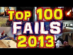 Top 100 porażek 2013 roku